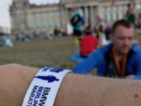 45. BMW Berlin Marathon 2018